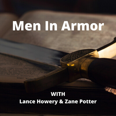 Men In Armor