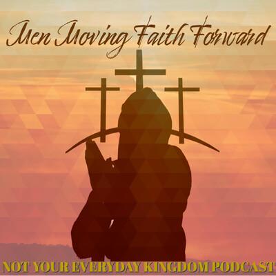 Men Moving Faith Forward