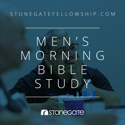 Men's Morning Bible Study