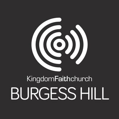 Kingdom Faith Burgess Hill