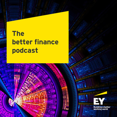 The Better Finance Podcast
