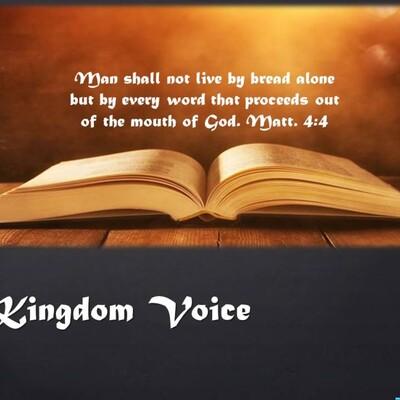 Kingdom Voice Ministries