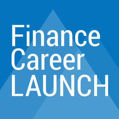 Finance Career Launch