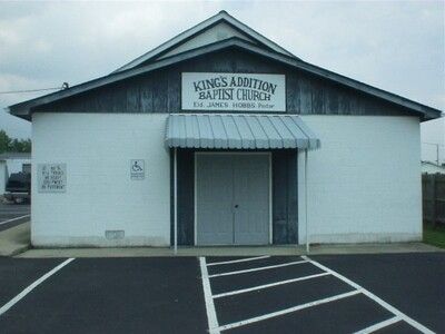 Kings Addition Baptist Church
