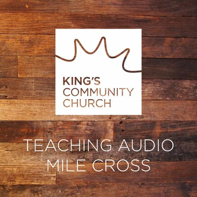 Kings Community Church Mile Cross Site Specific Preaches