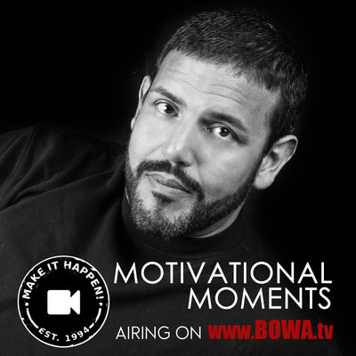 Motivational Moments | Video Podcasts