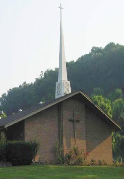 Kingsway Baptist Church 2016