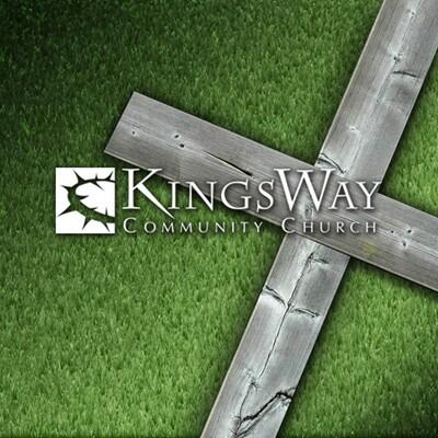 KingsWay Community Church English