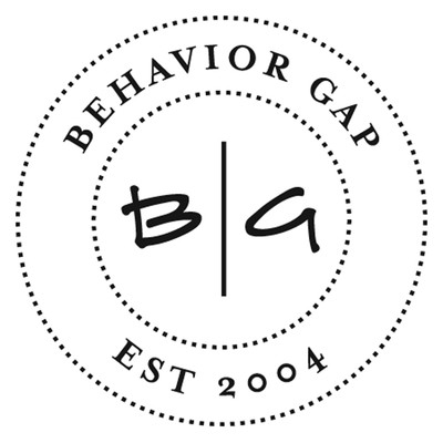Behavior Gap Radio: Exploring human behavior...with a Sharpie