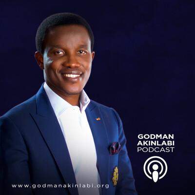 Godman Akinlabi Podcast