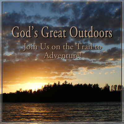 God's Great Outdoors Radio