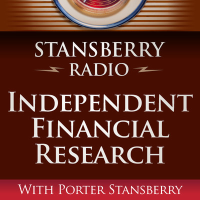 Stansberry Radio - Edgy Source for Investing, Finance & Economics