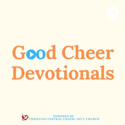 Good Cheer Devotionals