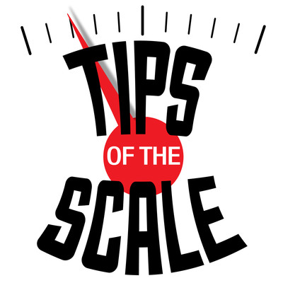 Tips Of The Scale with Sam Lomeli | Weight Loss Motivation | TipsOfTheScale