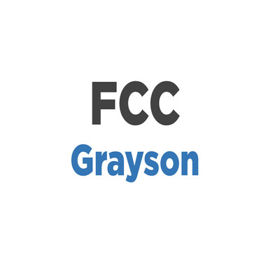 FCC Grayson