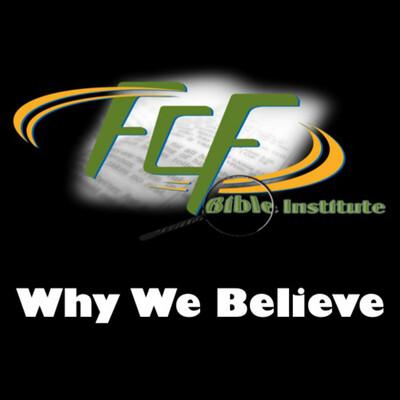 FCF Bible Institute Spring 2013