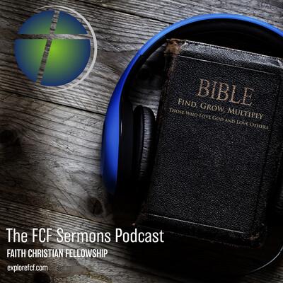 FCF Sermons Podcast