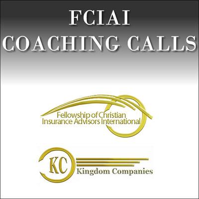 FCIAI Coaching Calls