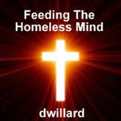Feeding The Homeless Mind