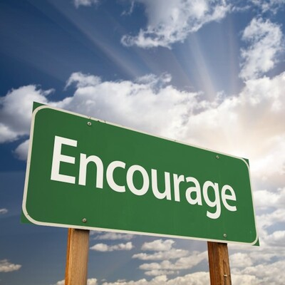ENCOURAGE - How To Beat Discouragement