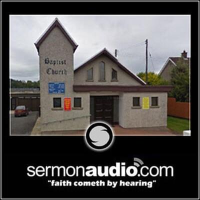 Enniskillen Baptist Church