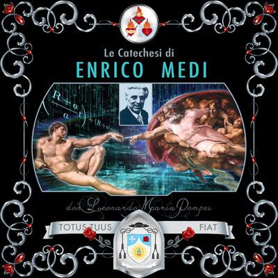 Enrico Medi: le catechesi