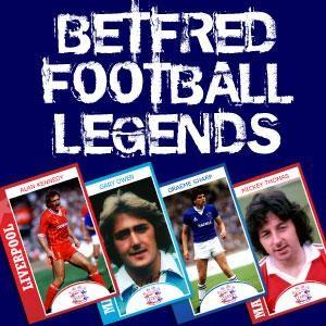 Betfred Football Legends