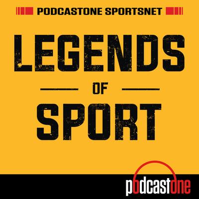 Legends of Sport with Andrew D. Bernstein
