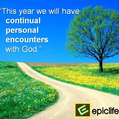 Epic Life Church