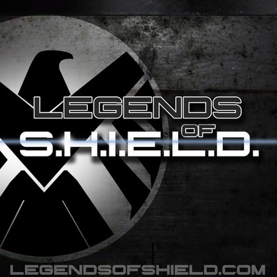 Legends of S.H.I.E.L.D.: An Unofficial Marvel Agents Of S.H.I.E.L.D. Fan Podcast