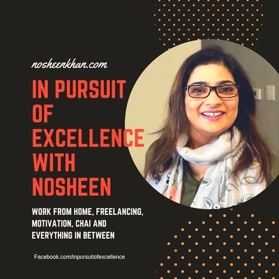 In Pursuit Of Excellence - URDU