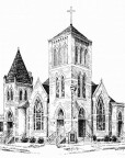 Third Presbyterian Church, Birmingham AL