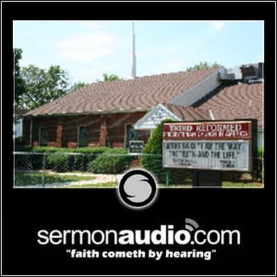 Third Reformed Presbyterian Church