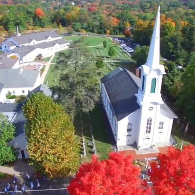 Liberty Corner Presbyterian Church