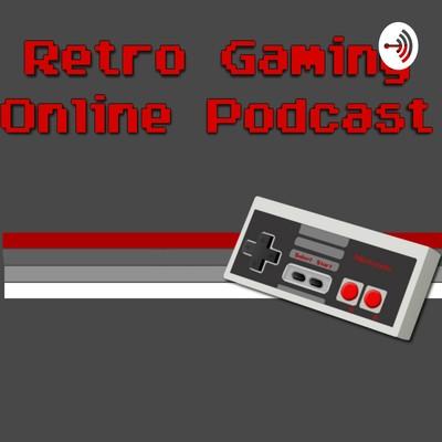 Retro Gaming Online