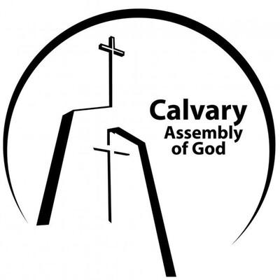 Life Begins at Calvary
