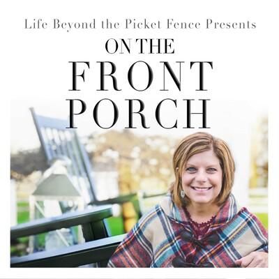 Series: Valuing Motherhood Interview with Ingrid Lochamire (S2 E13)