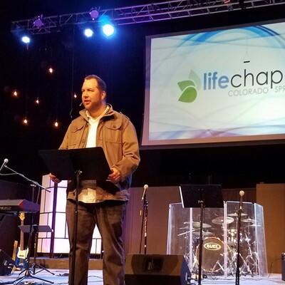 Life Chapel - Messages