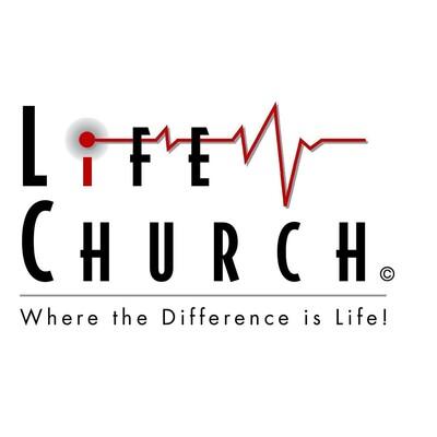 Life Church - RVA