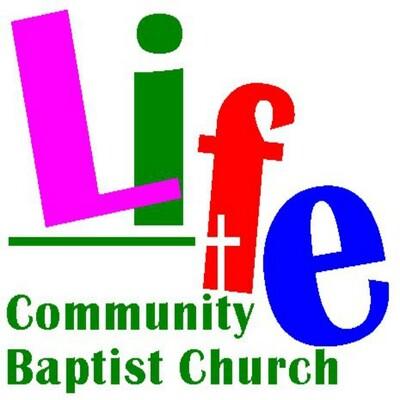 LIFE Community Baptist Church Podcast