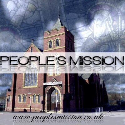 People's Mission Services Podcast 2012