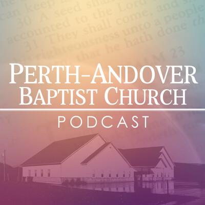 Perth-Andover Baptist Church