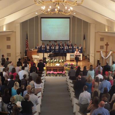 Peters Creek United Presbyterian Church (EPC)