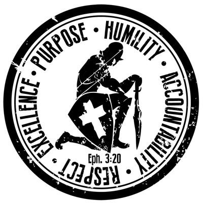 PHARE Warrior podcast