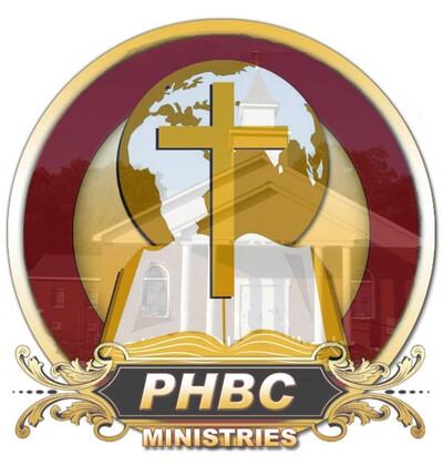 PHBC Music Ministries