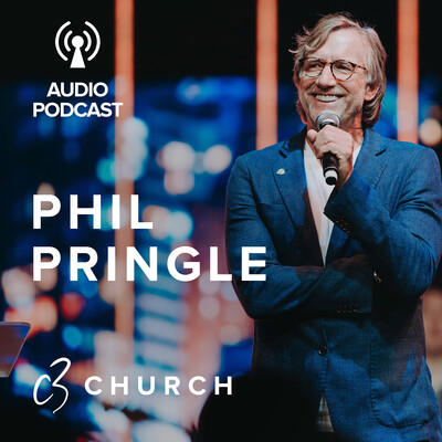 Phil Pringle Audio Podcast