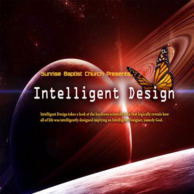 Intelligent Design - Audio