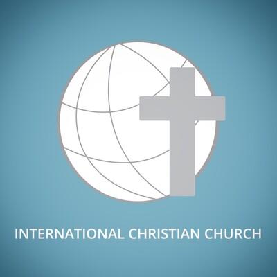 International Christian Church: Nori Kunisawa Audio