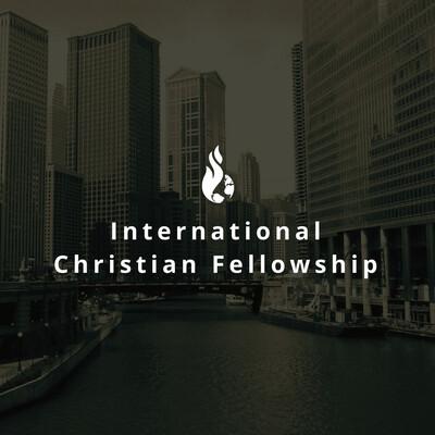 International Christian Fellowship Podcast