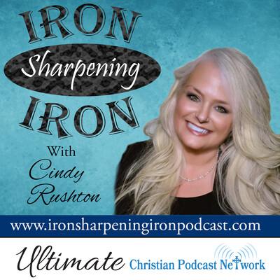 Iron-Sharpening-Iron Podcast